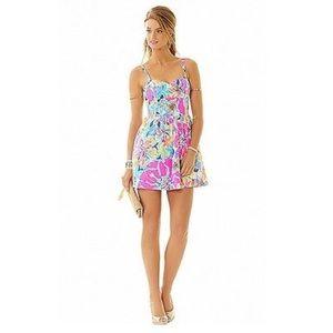 lily pulitzer christine dress